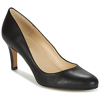 Sapatos Mulher Escarpim Betty London AMUNTAI Preto