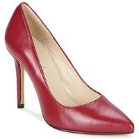 Sapatos Mulher Escarpim Betty London IPAH Vermelho