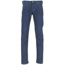 Textil Homem Calças Jeans Replay WAITOM Marinho