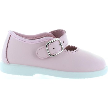 Sapatos Rapariga Sapatos urbanos Garatti PR0062 Rosa