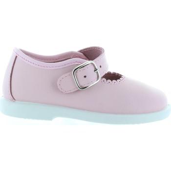 Sapatos Rapariga Sapatos & Richelieu Garatti PR0062 Rosa