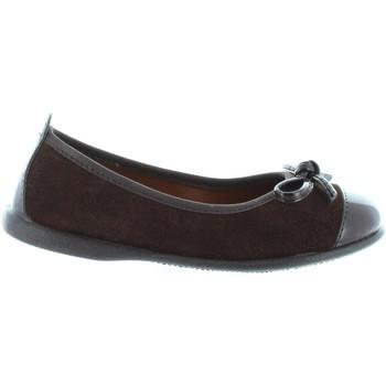 Sapatos Rapariga Sabrinas Garatti AN0086 Marrón
