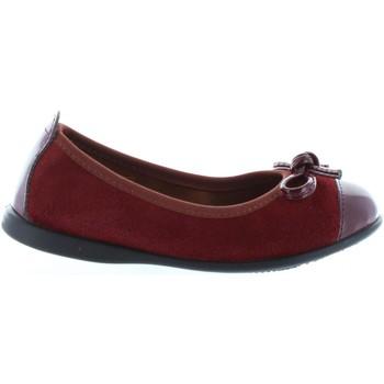 Sapatos Rapariga Sabrinas Garatti AN0086 Rojo