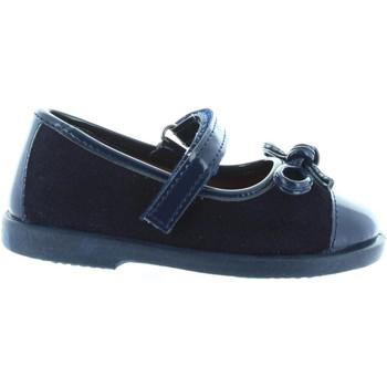 Sapatos Rapariga Sabrinas Garatti PR0064 Azul