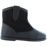 Sapatos Rapariga Botas Garatti AN0085 Negro