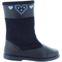 Sapatos Rapariga Botas Garatti AN0088 Azul