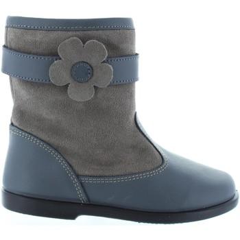 Sapatos Rapariga Botas Garatti AN0089 Gris