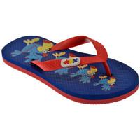Sapatos Criança Chinelos De Fonseca  Vermelho