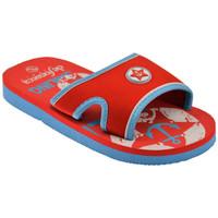 Sapatos Criança Sandálias De Fonseca  Vermelho