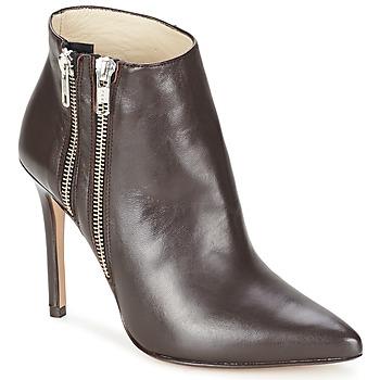 Sapatos Mulher Botins Betty London LUNGSOD Acaju