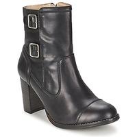Sapatos Mulher Botins Kickers MEDIX Preto
