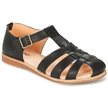 Sapatos Mulher Sandálias Kavat LOTTA Preto