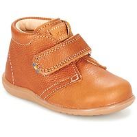 Sapatos Criança Botas baixas Kavat HAMMAR Castanho