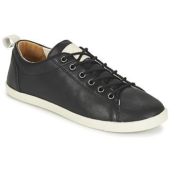 Sapatos Mulher Sapatilhas PLDM by Palladium BEL Preto