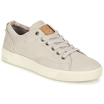 Sapatos Mulher Sapatilhas PLDM by Palladium TILA Bege