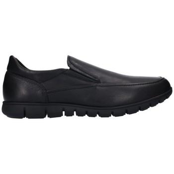 Sapatos Homem Mocassins T2in r-73 Hombre Negro noir