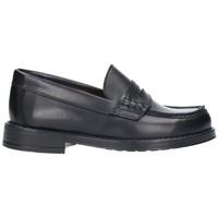 Sapatos Rapaz Mocassins Yowas 60 Niño Negro noir