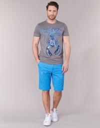 Textil Homem Shorts / Bermudas Petrol Industries CHINO Azul