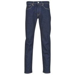 Textil Homem Calças Jeans Levi's 502 REGULAR TAPERED Azul
