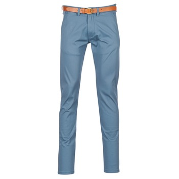 Textil Homem Chinos Selected HYARD Azul