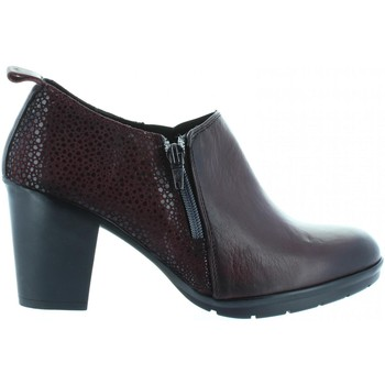 Sapatos Mulher Escarpim Cumbia 30339 Rojo