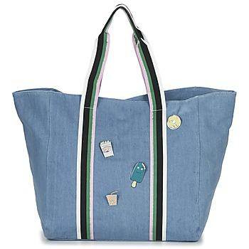 Malas Mulher Cabas / Sac shopping Paul & Joe Sister HASSINA Azul