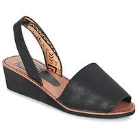 Sapatos Mulher Sandálias Spot on MELOPE Preto