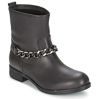 Sapatos Mulher Botas baixas Bocage MOANNA Cinza
