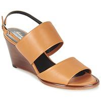 Sapatos Mulher Sandálias Robert Clergerie GUMI Castanho