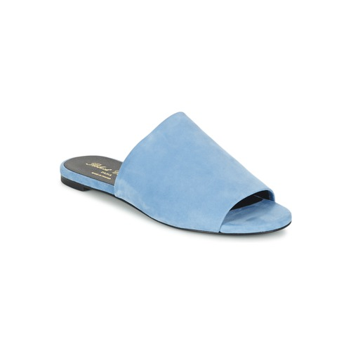 Sapatos Mulher Chinelos Robert Clergerie GIGY Azul