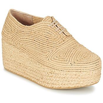 Sapatos Mulher Sapatos Robert Clergerie PINTOM Bege