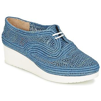 Sapatos Mulher Sapatos Robert Clergerie VICOLEM Azul