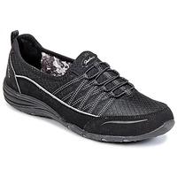 Sapatos Mulher Sapatilhas Skechers UNITY Preto