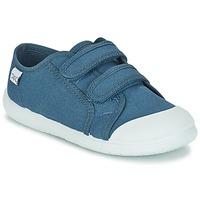 Sapatos Criança Sapatilhas Citrouille et Compagnie GLASSIA Azul