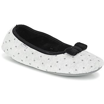 Sapatos Mulher Chinelos DIM D FEERIDE Cinza / Preto
