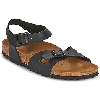 Sapatos Mulher Sandálias Birkenstock RIO Preto