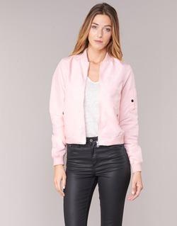 Textil Mulher Jaquetas Vero Moda DICTE Rosa