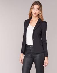 Textil Mulher Casacos/Blazers Vero Moda JULIA Preto