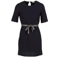 Textil Mulher Vestidos curtos Vero Moda MILO SUKI Preto