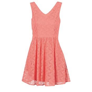 Textil Mulher Vestidos curtos Vero Moda SASHA Rosa