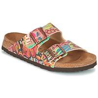 Sapatos Mulher Chinelos Papillio ARIZONA Multicolor
