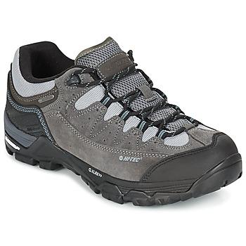 Sapatos Homem Multi-desportos Hi-Tec OX BELMONT LOW I WP Cinza