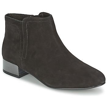Sapatos Mulher Botas baixas Aldo AFALERI Preto