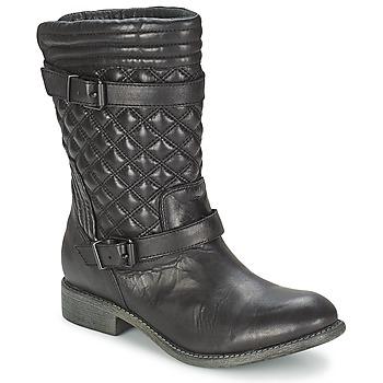 Sapatos Mulher Botas baixas Aldo GRAECLYA Preto