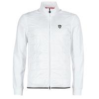 Textil Homem Jaquetas Emporio Armani EA7 GREEN CLUB Branco