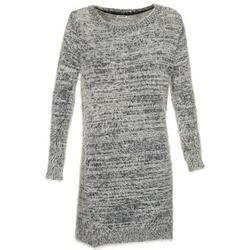 Textil Mulher Vestidos curtos Noisy May ALLY Cinza