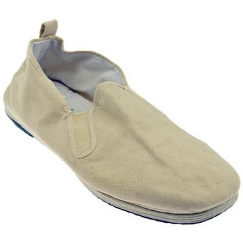 Sapatos Homem Mocassins De Fonseca  Bege