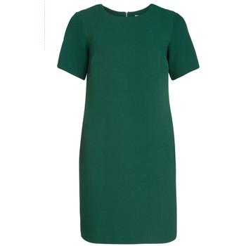 Textil Mulher Vestidos curtos Kocca Vestido ANTHAN Verde
