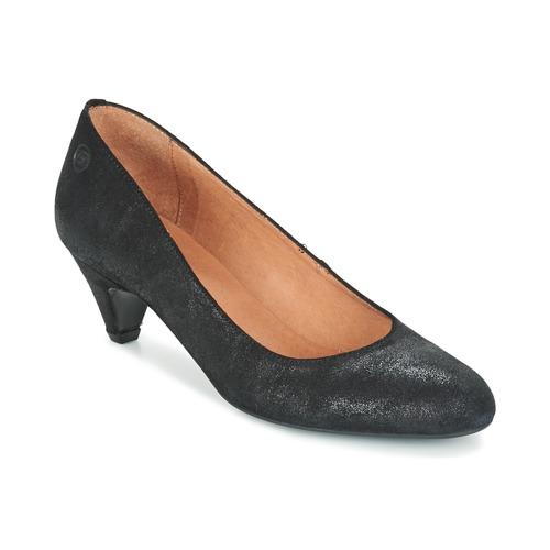Sapatos Mulher Escarpim Betty London GELA Preto