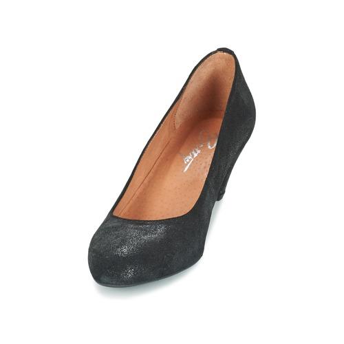 Betty London GELA Preto - Entrega gratuita- Sapatos scarpins Mulher 57